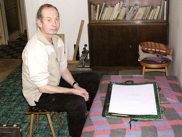Dušan Chládek