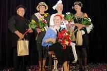 Loňský ročník Miss seniorka byl velmi úspěšný.