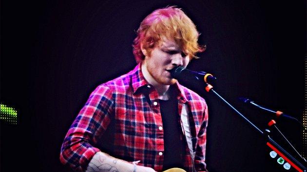 Ed Sheeran platí za globální hvězdu. Jeho koncert v Ludgeřovicích však neproběhl. Zatím. Foto: Drew de F Fawkes