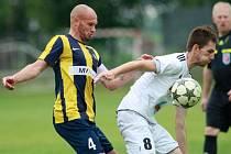 HFK Olomouc – Slezský FC Opava 0:4