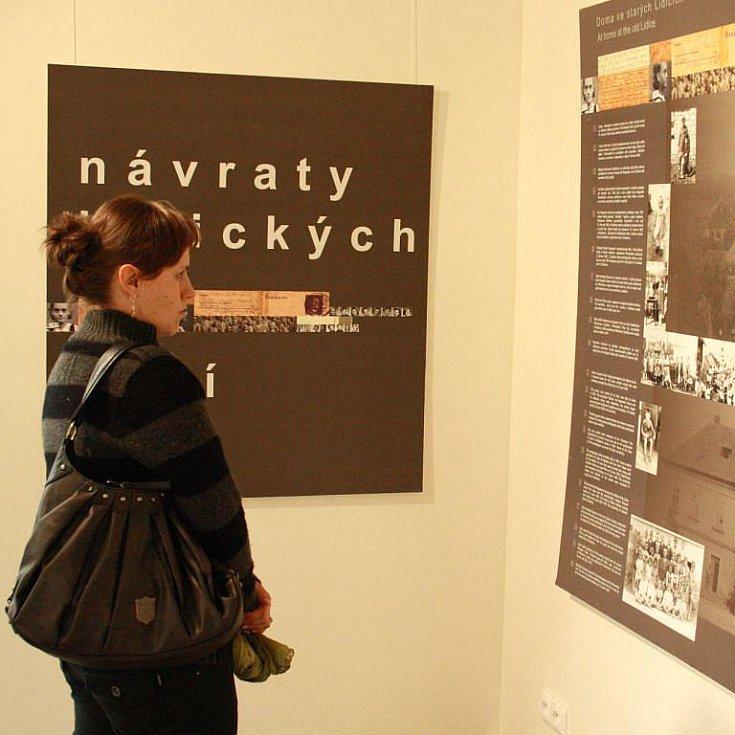 Do nové výstavní sezony vstoupil v úterý také Památník II. světové války v Hrabyni. Provozovatel, Slezské zemské muzeum Opava, v jeho prostorách připravil celkem pět nových výstavních expozic.