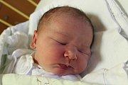 Amalie Krystynová se narodila 26. prosince 2018, vážila 3,77 kilogramu a měřila 50 centimetrů. Rodiče Jana a Lukáš z Opavy jí do života přejí zdraví, štěstí a ať hezky roste. Na sestřičku už doma čeká bráška Sebastian.