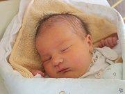 Matyáš Newerla se narodil 23. ledna, vážil 3,80 kilogramu a měřil 50 centimetrů. Rodiče Michal a Lucie z Opavy – Kylešovic přejí svému prvorozenému synovi především zdraví.