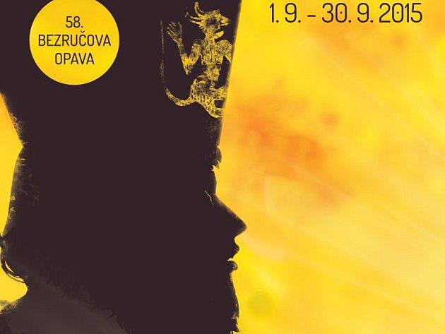 Téměř sedmdesát akcí obohatí v průběhu září kulturní život ve městě. Startuje v pořadí již osmapadesátý ročník festivalu Bezručova Opava.