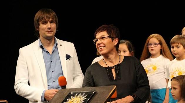 Ivana Kleinová je mezi patnácti nejlepšími.