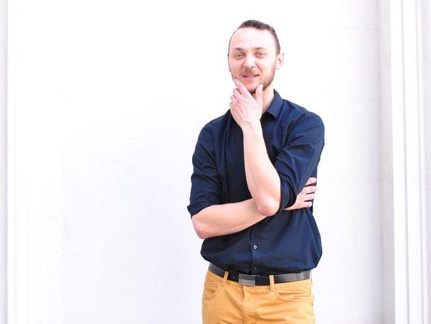 Michal Poláš
