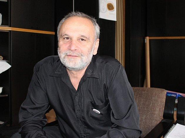 Petr Pavlíček
