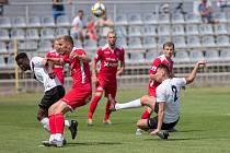 Czestochowa – SFC Opava 1:0 (0:0)