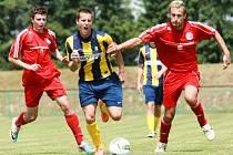 Slezský FC Opava – FK Fotbal Třinec 2:0