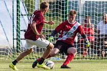 Nováček okresního přeboru z Hlavnice se stal vítězem Memoriálu Františka Matyáše, dvoudenního fotbalového turnaje, který se tradičně začátkem prázdnin hraje v Jakartovicích.