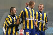 Slezský FC Opava B - Rýmařov 2:1