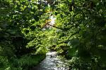 Jánské Koupele (německy Bad Johannisbrunn), dříve také Melčské lázně, jsou bývalé lázně ležící severozápadně od Vítkova v okrese Opava, v rozsáhlých lesích při řece Moravici. Celý areál byl roku 2005 zapsán do seznamu kulturních památek České republiky. P