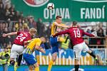SFC Opava - AC Sparta Praha.