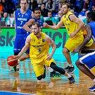 BK Opava – Elfic Fribourg Basket