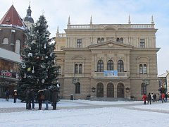 Největším lákadlem Slezského divadla je podle výsledků za uplynulý rok opera.