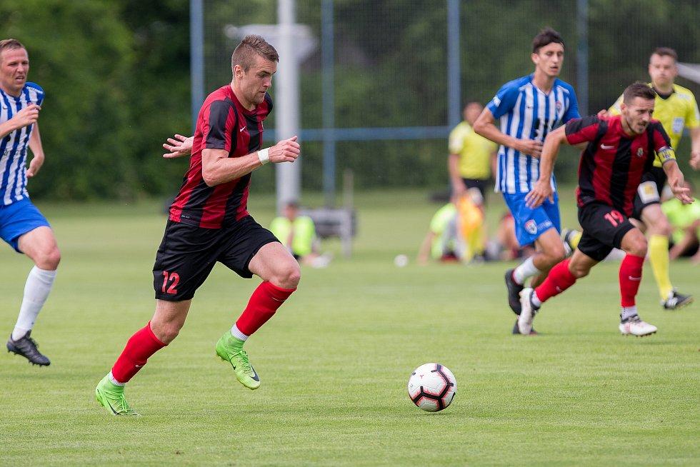 SFC Opava - MFK Vítkovice 4:0