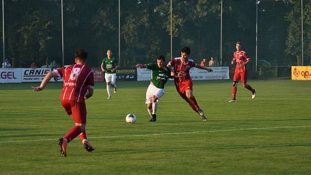 Foto: FC Hlučín