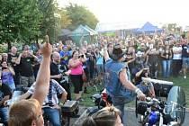 Kapely, společná vyjížďka, řada soutěží a hlavně dobrá zábava. Nejen to slibuje i letošní ročník Motofestu.