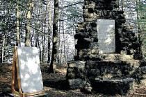 Kamenná deska z Vikštejna se v letošním roce dočká zrestaurování.