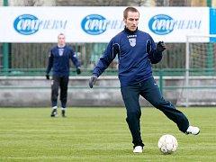 Miroslav Matušovič vybojoval s Baníkem titul, se Spartou si dokonce zahrál Ligu mistrů. Nyní je ale třicetiletý fotbalista už půl roku bez angažmá a trénuje a hraje za divizní Havířov.