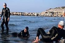 Opavští triatlonisté mají zasebou soustředění v Itálii.