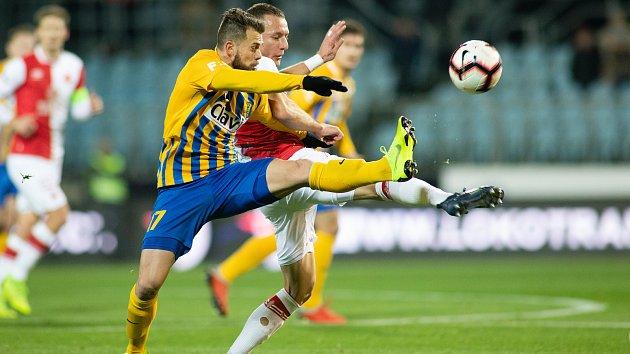 SFC Opava - SK Slavia Praha