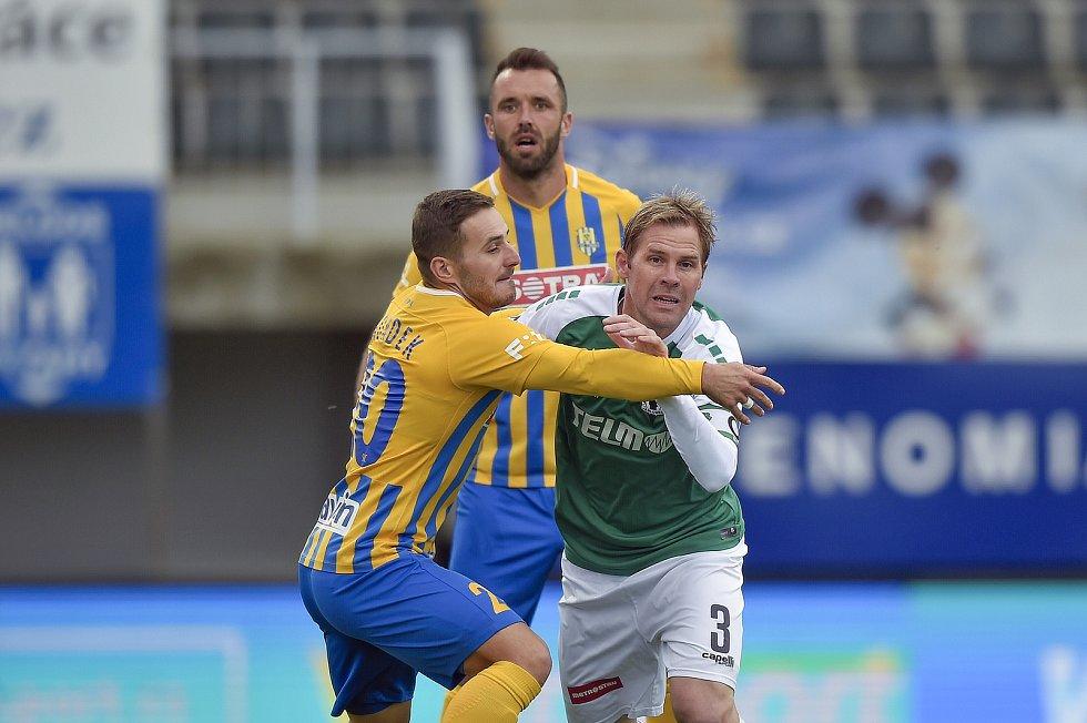 Fortuna liga, FK Jablonec - SFC Opava, 27. září 2020