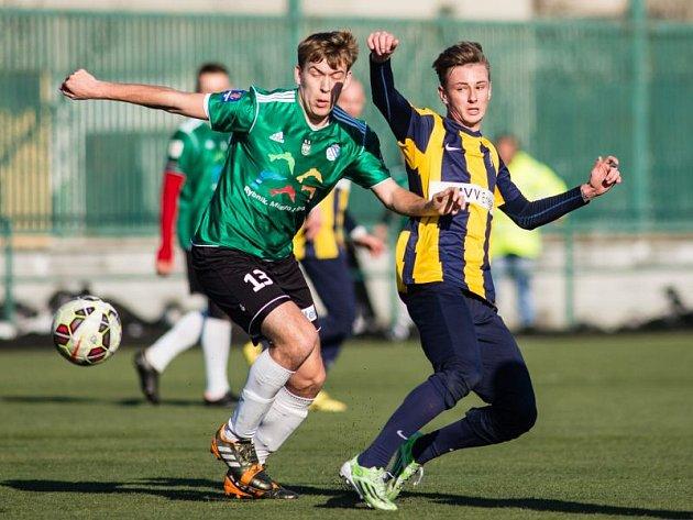 Slezský FC Opava – K. S. Energetyk ROW Rybnik 3:1