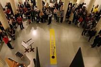 Milovníci historie se v minulém týdnu dočkali. Slavnostní vernisáží totiž byla zahájena jedna ze stěžejních výstav Slezského zemského muzea v Opavě Země a její pán.