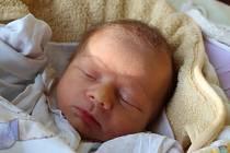 Matouš Harazim se narodil 24. října 2017, vážil 2,64 kilogramů a měřil 46 centimetrů. Rodiče Iveta a Marek z Bolatic – Borové svému prvorozenému synovi přejí, aby byl v životě zdravý, spokojený a měl kolem sebe jen dobré lidi.