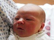 David Kavan se narodil 18. října, vážil 4,06 kilogramů a měřil 53 centimetrů. Rodiče Simona a Přemysl z Opavy přejí svému prvorozenému synovi do života zdraví a štěstí.