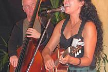 Čarovná moc hudby spočívá i v duších dua Romanika.