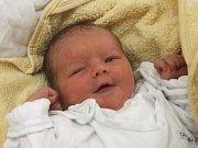 Eliška Porubčanská se narodila 12. října, vážila 2,81 kilogramů a měřila 48 centimetrů. Rodiče Martina a Mirek ze Žimrovic přejí své prvorozené dceři, aby byla v životě zdravá a spokojená.