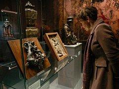 Dary muzeu od lichtenštejnského knížete představí přednáška Martina Janáka.