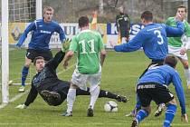 FC Hlučín – FC Žďas Žďár nad Sázavou 2:0