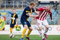 Slezský FC Opava – FK Viktoria Žižkov 2:1