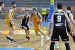 Luděk Jurečka odehrál velký zápas