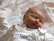 Viktorie Bartoncová se narodila 1. listopadu, vážila 3,40 kilogramů a měřila 51 centimetrů. Rodiče Zuzana a Pavel z Dolního Benešova své dceři přejí, aby se jí na světě líbilo. Na Viktorii už doma čeká sestřička Alice.