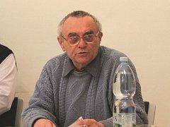 Autorem petice za záchranu ranče je Drahomír Stanke.