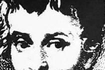 Dřevoryt podobizny významného českého matematika, astronoma a přírodovědce Františka Ignáce Kassiána Halašky.
