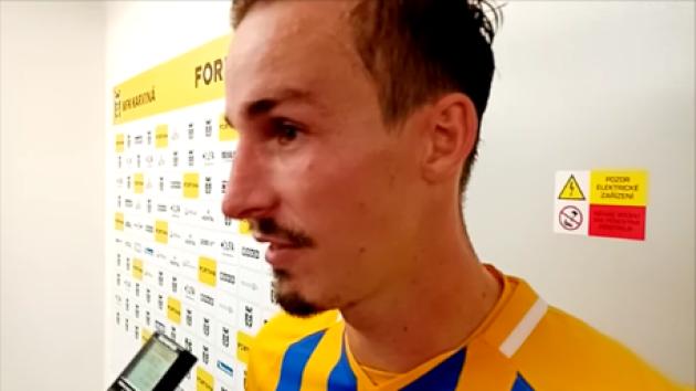 Video po zápase MFK Karviná - SFC Opava