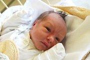 Zoe Kukolová se narodila 13. září, vážila 3,03 kilogramů a měřila 48 centimetrů. Rodiče Markéta a Michal z Kravař přejí své prvorozené dceři, aby byla v životě spokojená.