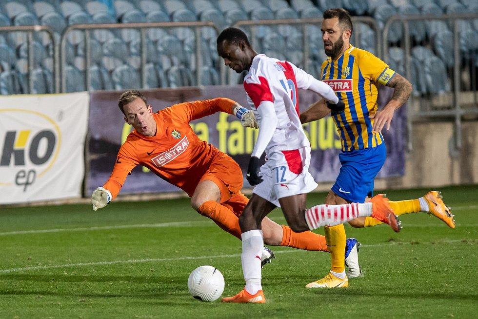 SFC Opava - Slavia Praha 0:6