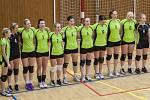 Happy Sport Opava - Nový Jičín 0:3