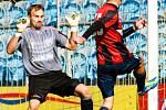 Opava B - Lokomotiva Petrovice 6:0