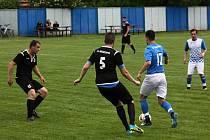 FK Jakartovice- TJ Vřesina 0:2 (0:0), 8. června 2019