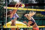 UNIQA mistrovství ČR U20, 8. srpna 2020 v Opavě.