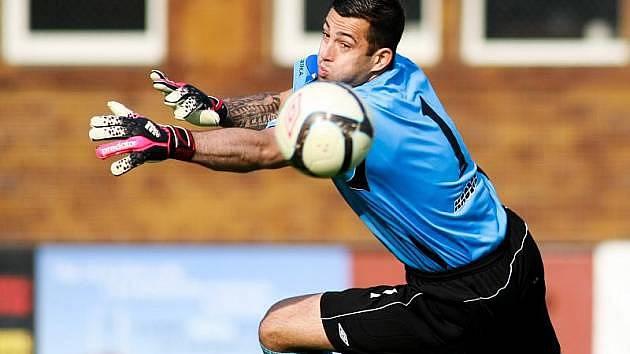 Radek Petr dělá fotbal už jen pro radost.