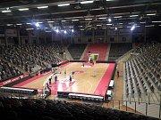 Cesta opavských basketbalistů do Bonnu.