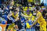 BK Opava – ČEZ Basketball Nymburk 71:89